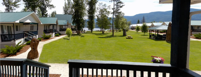 Shuswap Lake Cabin Rental Review Great Place For A