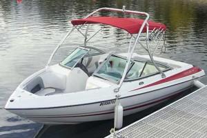 boat rentals - shuswap lake