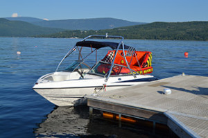 shuswap lake tube rentals