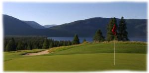 golf_green_to_Little-Shuswap_Lake